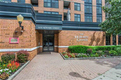 Photo of 610 NEWARK ST #3G, Hoboken, NJ 07030 (MLS # 210010678)