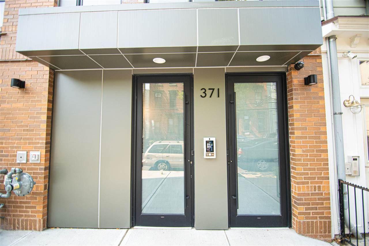 Photo of 371 2ND ST #2C, Jersey City, NJ 07302 (MLS # 210017678)