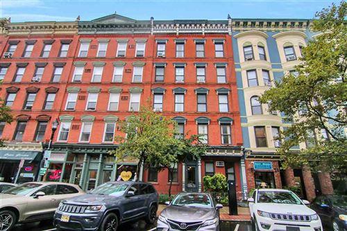 Photo of 1206 WASHINGTON ST #4, Hoboken, NJ 07030 (MLS # 202026684)