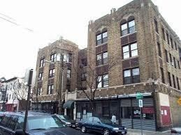 124 STORMS AVE #4H, Jersey City, NJ 07306 - MLS#: 210014688