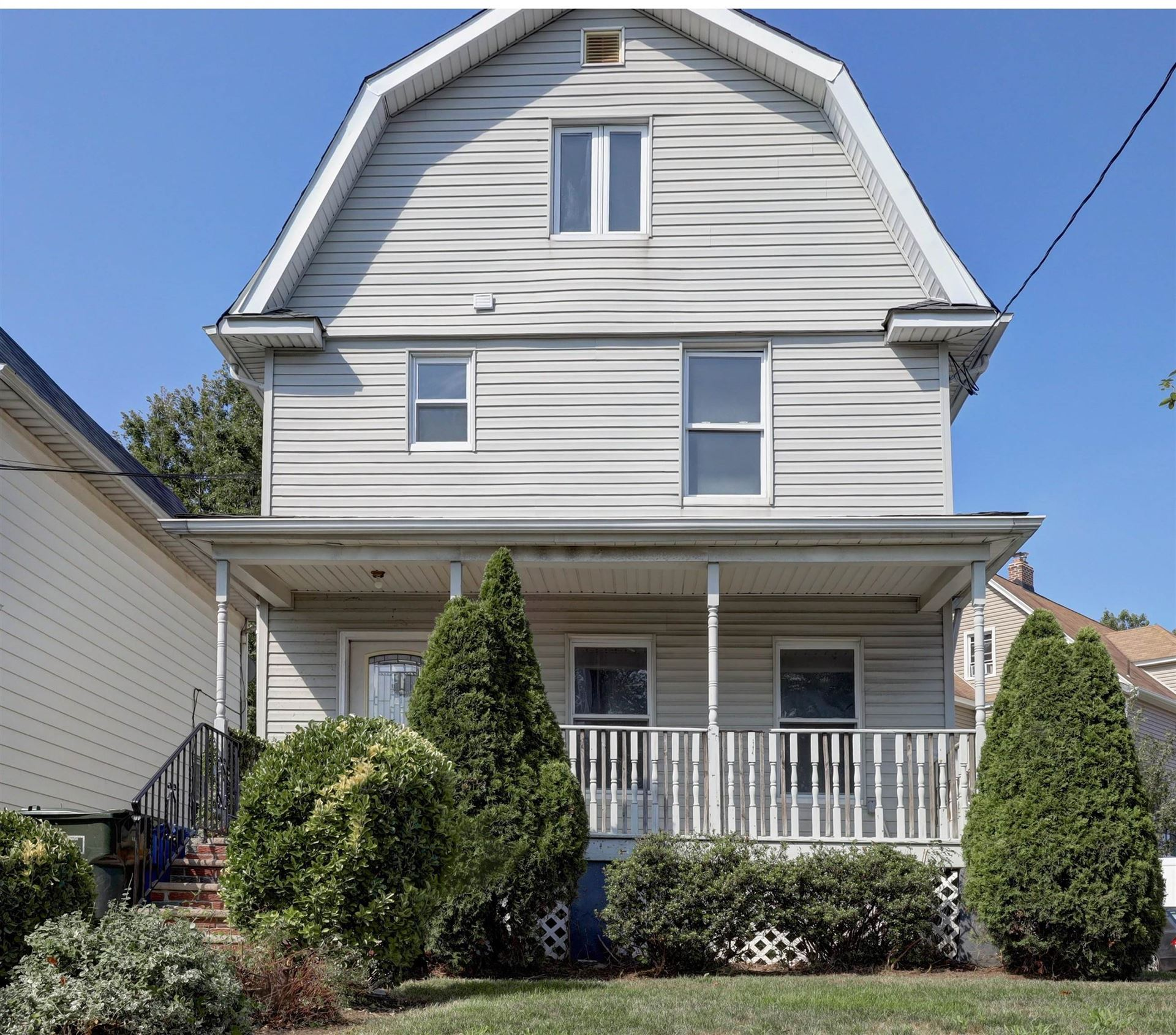31 EAST ERIE AVE, Rutherford, NJ 07070 - #: 210019689