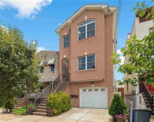 Photo of 244 CAMBRIDGE AVE #2, Jersey City, NJ 07307 (MLS # 202012692)
