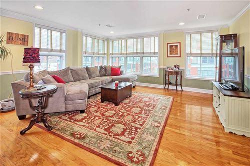 Photo of 812 GRAND ST #511, Hoboken, NJ 07030 (MLS # 202013694)