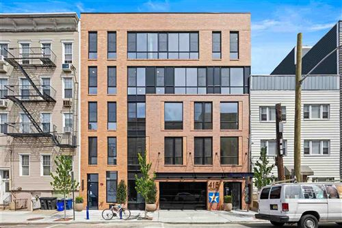 Photo of 415 MONROE ST #501, Hoboken, NJ 07030 (MLS # 202013700)