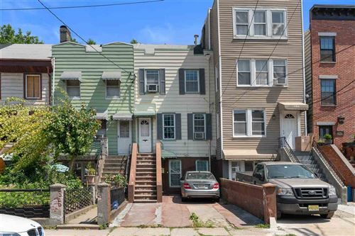Photo of 356 5TH ST, Jersey City, NJ 07302 (MLS # 202013702)