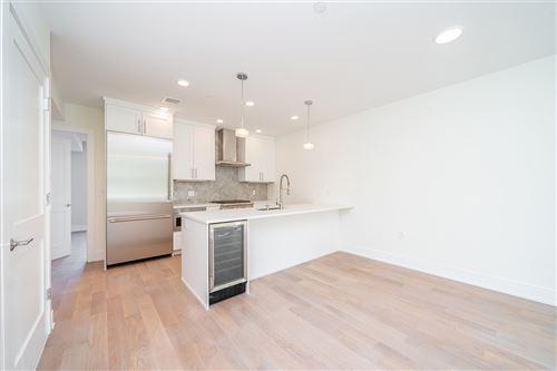 Photo of 306 HUDSON ST #3, Hoboken, NJ 07030 (MLS # 202023704)