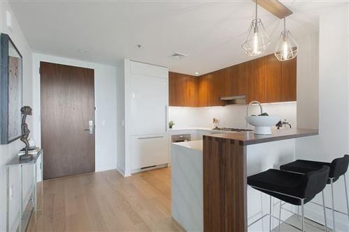Photo of 1000 MAXWELL LANE #9K, Hoboken, NJ 07030-6883 (MLS # 210004706)