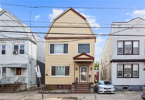 Photo of 373 ARMSTRONG AVE, Jersey City, NJ 07305 (MLS # 202012715)