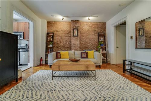 Photo of 138 GARDEN ST #2, Hoboken, NJ 07030-3729 (MLS # 202015717)