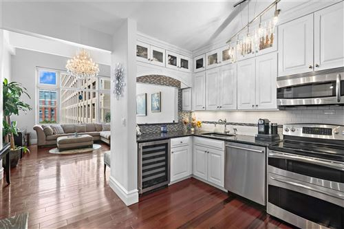 Photo of 1500 HUDSON ST #5B, Hoboken, NJ 07030 (MLS # 202015724)