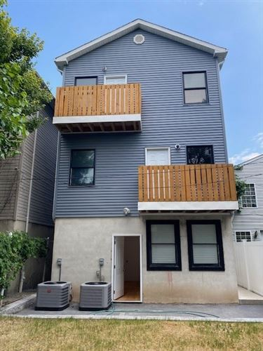 Photo of 647 OCEAN AVE #1, Jersey City, NJ 07305 (MLS # 202012727)