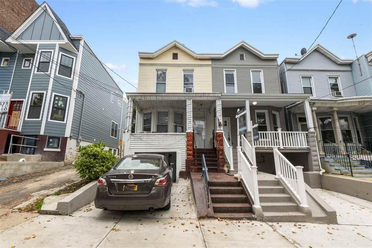 121 HIGHLAND AVE, Jersey City, NJ 07306 - #: 202024734