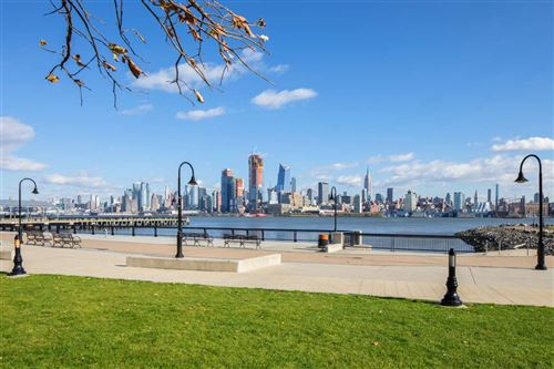 Photo of 1100 MAXWELL LANE #612, Hoboken, NJ 07030 (MLS # 202024745)