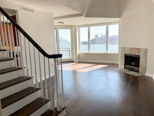 Photo of 600 HARBOR BLVD #1068, Weehawken, NJ 07086 (MLS # 202005751)