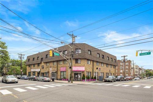 Photo of 311 PALISADE AVE #2E, Jersey City, NJ 07307 (MLS # 210013751)