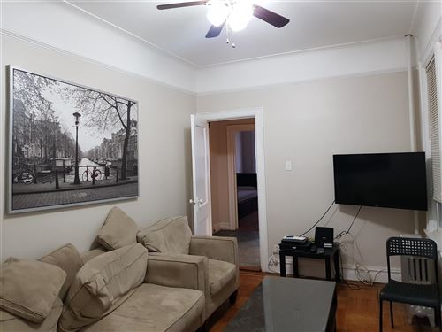 Photo of 14 WALLIS AVE #1, Jersey City, NJ 07306 (MLS # 202005759)