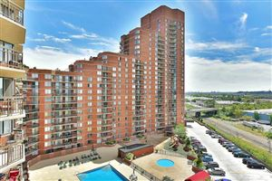 Photo of 408 HARMON COVE TOWER, Secaucus, NJ 07094 (MLS # 180017761)