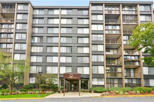 Photo of 9060 PALISADE AVE #702, North Bergen, NJ 07047 (MLS # 202024761)