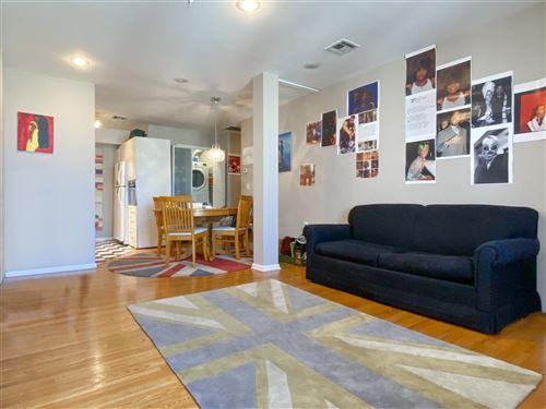Photo of 308-310 PASSAIC AVE #310, Harrison, NJ 07029 (MLS # 202026778)