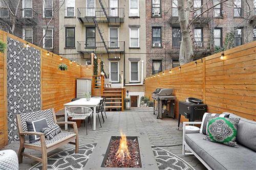 Photo of 1107 WASHINGTON ST #1, Hoboken, NJ 07030 (MLS # 202009781)