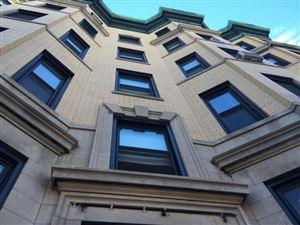 Photo of 1231 PARK AVE #2, Hoboken, NJ 07030 (MLS # 190020784)
