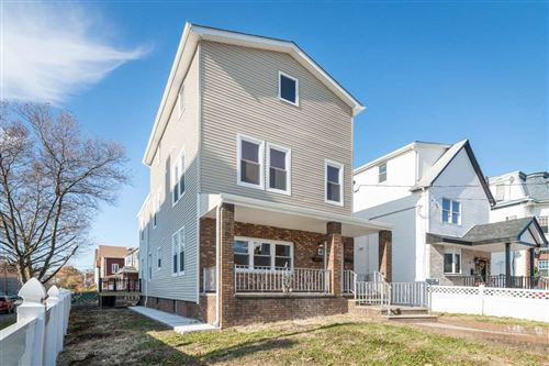 Photo of 41 AVENUE C, Bayonne, NJ 07002 (MLS # 202005795)