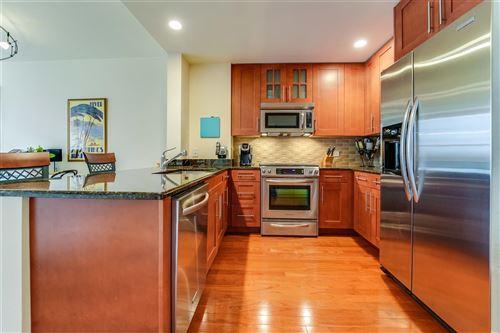 Photo of 1125 MAXWELL LANE #605, Hoboken, NJ 07030-6856 (MLS # 202013797)