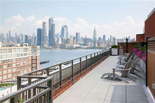 Photo of 1125 MAXWELL LANE #551, Hoboken, NJ 07030 (MLS # 202013798)