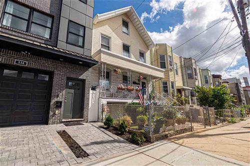 Photo of 112 BLEECKER ST, Jersey City, NJ 07307 (MLS # 202012799)