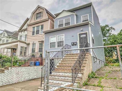 Photo of 171 ARLINGTON AVE #2, Jersey City, NJ 07305 (MLS # 190023801)