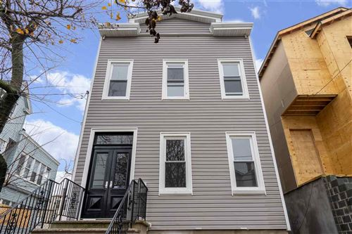 Photo of 23 ARMSTRONG AVE, Jersey City, NJ 07305 (MLS # 190023804)
