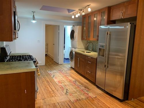 Photo of 236 MONTGOMERY ST #3, Jersey City, NJ 07302 (MLS # 202005807)
