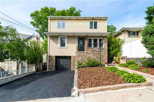 Photo of 1410 82ND ST, North Bergen, NJ 07047 (MLS # 202009807)