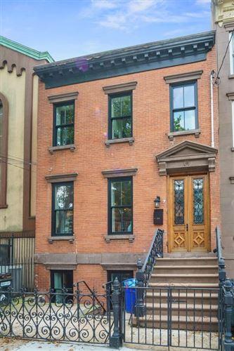 Photo of 304 BLOOMFIELD ST, Hoboken, NJ 07030 (MLS # 202015807)