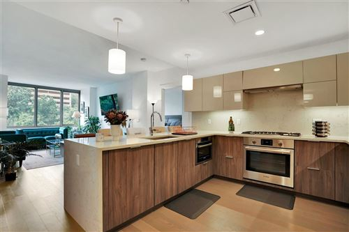 Photo of 9 AVENUE AT PORT IMPERIAL #1023, West New York, NJ 07093 (MLS # 210017807)