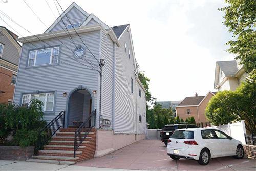 Photo of 7-9 LOUISA PL #2, Weehawken, NJ 07086 (MLS # 202012808)