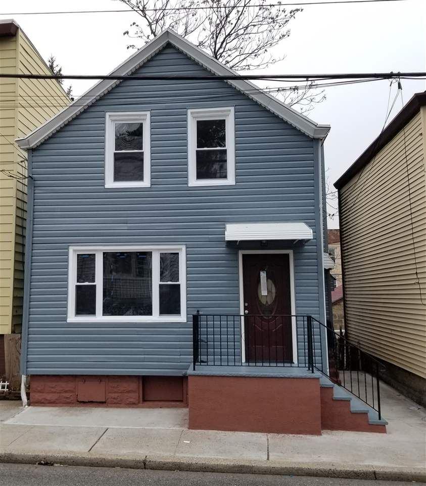 233 LEMBECK AVE, Jersey City, NJ 07305 - #: 190022808