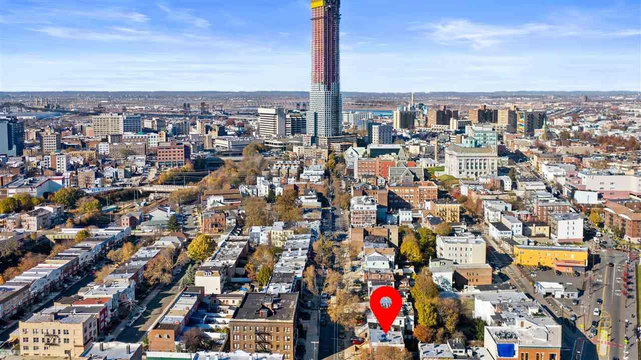 4 MAGNOLIA AVE, Jersey City, NJ 07306 - MLS#: 202017811