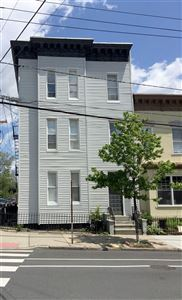 Photo of 84 SOUTH ST #2ND FLOOR, Jersey City, NJ 07307 (MLS # 190016815)