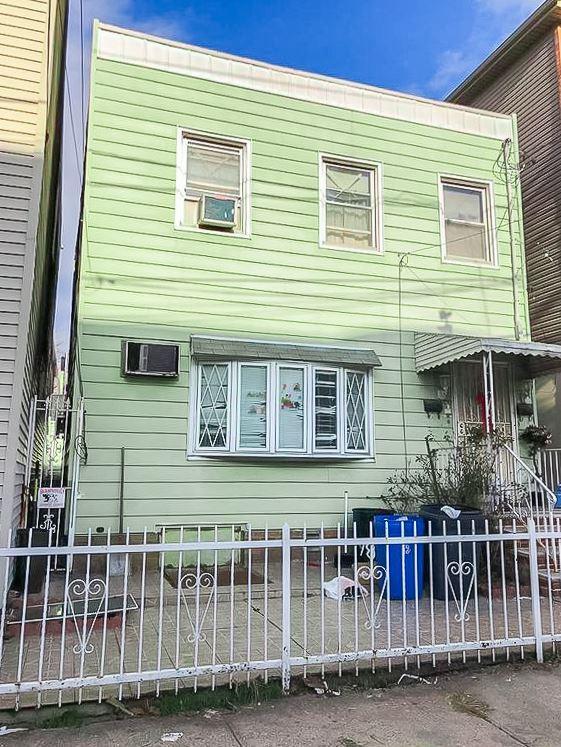 98 ZABRISKIE ST, Jersey City, NJ 07307 - MLS#: 210002815
