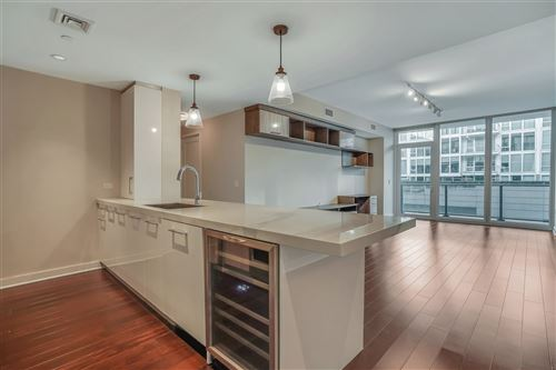 Photo of 1200 AVENUE AT PORT IMPERIAL #304, Weehawken, NJ 07086 (MLS # 202004818)