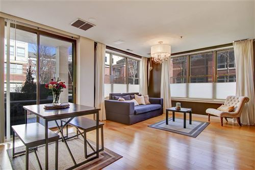Photo of 26 AVENUE AT PORT IMPERIAL #B46, West New York, NJ 07093 (MLS # 202005824)