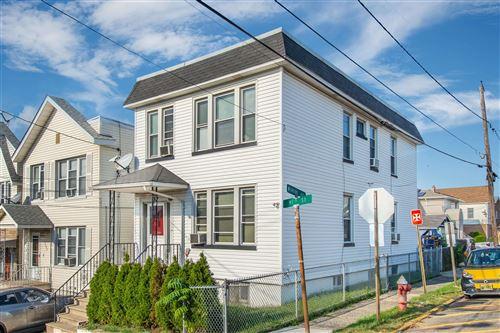 Photo of 1400 91ST ST, North Bergen, NJ 07047 (MLS # 210023824)