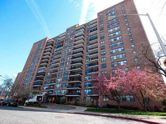 10 HURON AVE #5G, Jersey City, NJ 07306 - #: 202006828