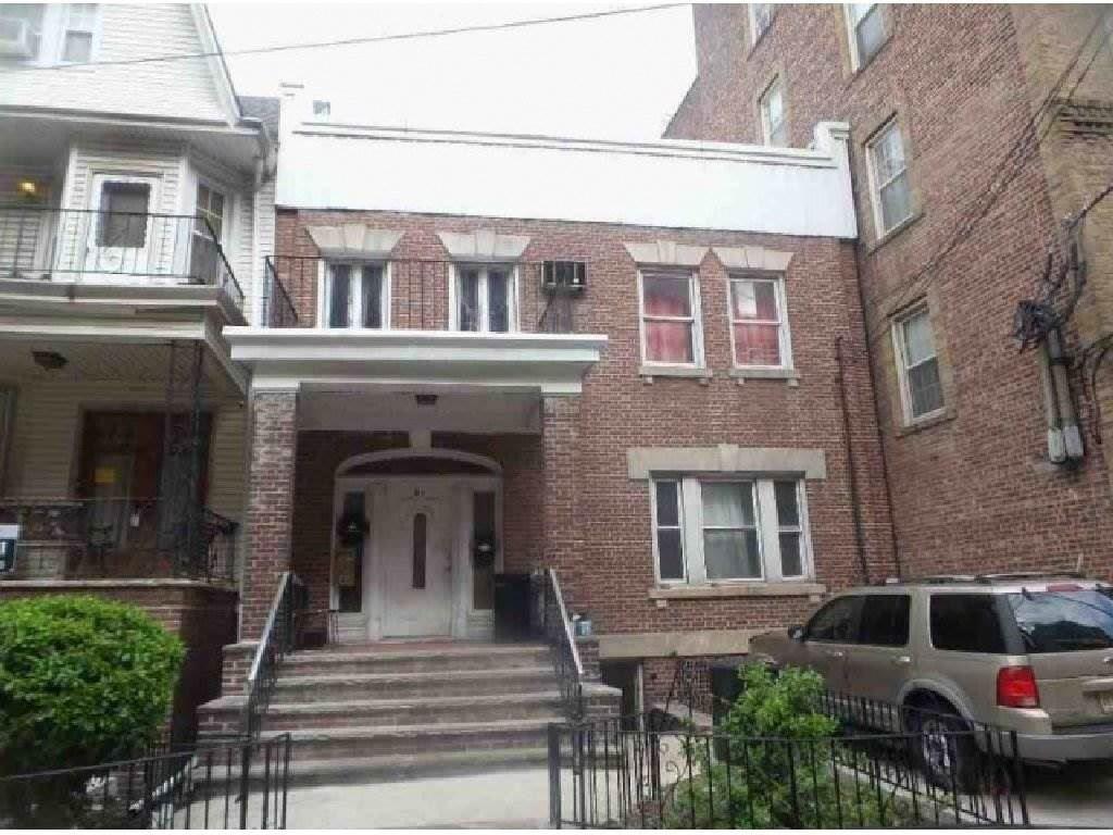 81 VAN REYPEN ST, Jersey City, NJ 07306 - #: 202019828