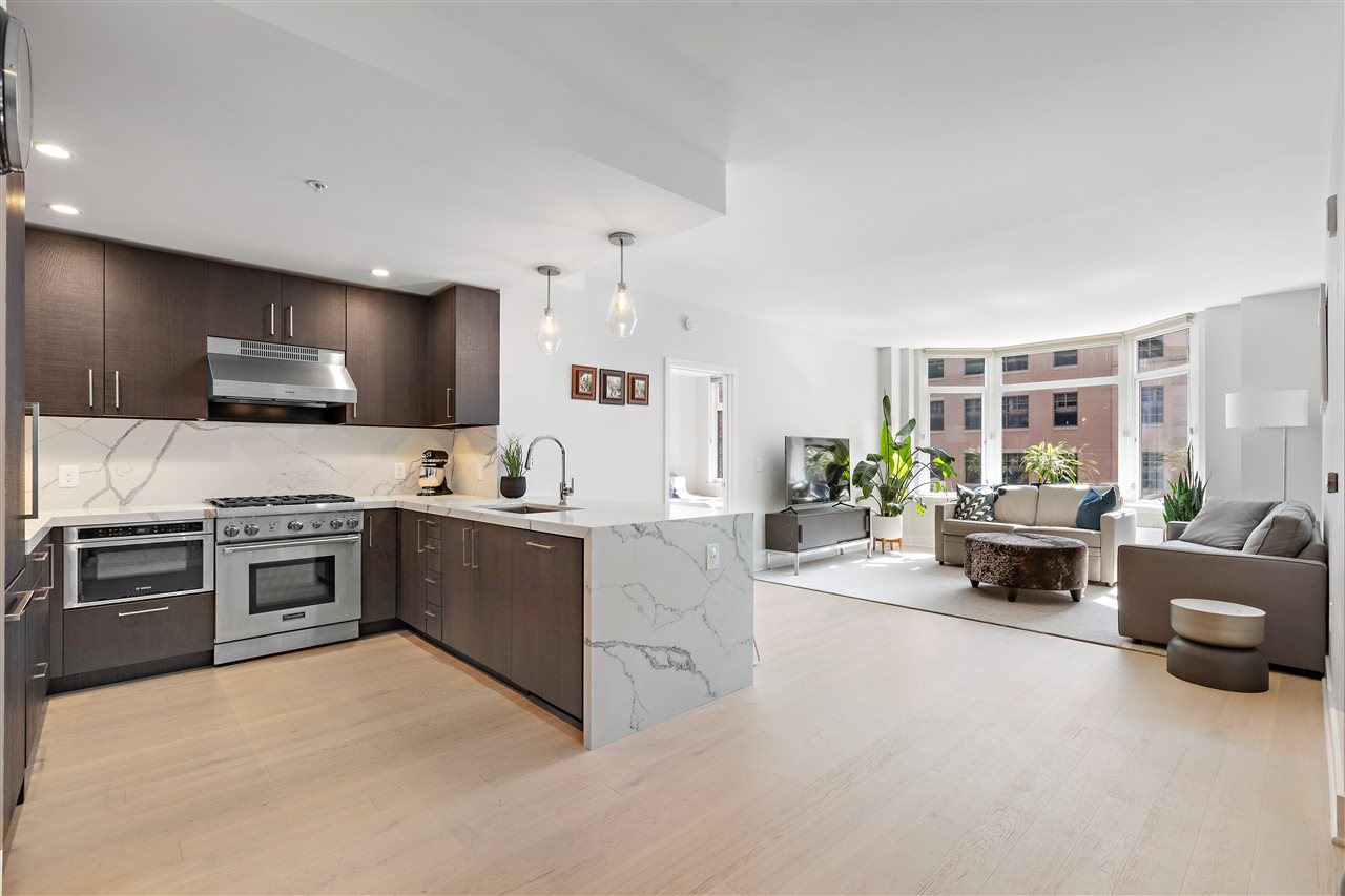 1400 HUDSON ST #228, Hoboken, NJ 07030 - MLS#: 202020841