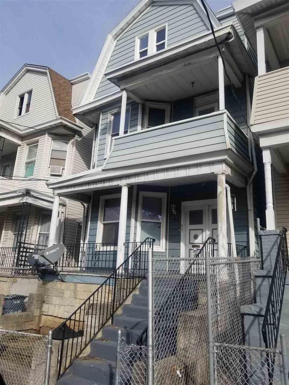164 GRANT AVE, Jersey City, NJ 07305 - #: 202001842