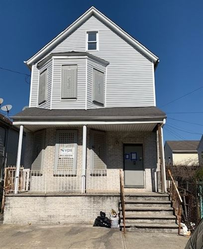 Photo of 10 GRANT AVE, Jersey City, NJ 07305 (MLS # 202005844)