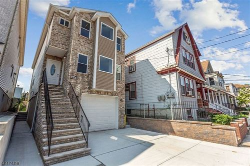 Photo of 615 CENTRAL AVE #1, Harrison, NJ 07029 (MLS # 202024844)