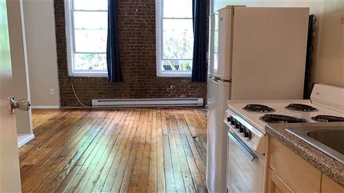 Photo of 320 JEFFERSON ST #3, Hoboken, NJ 07030 (MLS # 202008852)